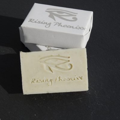 Tea Tree and French Green Clay Bar Soap